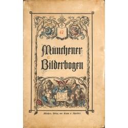 1800-1899 Munchener Bilderbogen 47