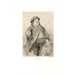 ABAO Gravures Duwée (Joseph) - Lamme Goedzak.