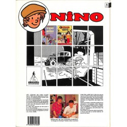 ABAO Bandes dessinées Nino 03