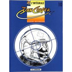 ABAO Bandes dessinées Dan Cooper Intégrale 10