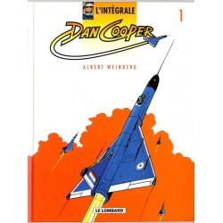 ABAO Bandes dessinées Dan Cooper Intégrale 01