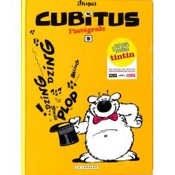 ABAO Bandes dessinées Cubitus Intégrale 09