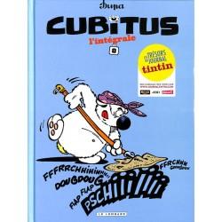 ABAO Bandes dessinées Cubitus Intégrale 08
