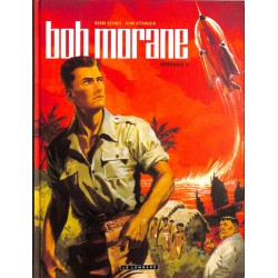 ABAO Bandes dessinées Bob Morane Intégrale 01