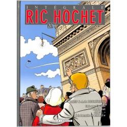 ABAO Bandes dessinées Ric Hochet Intégrale 20