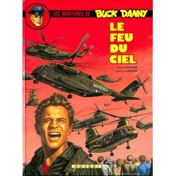 Bandes dessinées Buck Danny 43