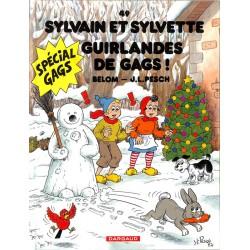ABAO Bandes dessinées Sylvain et Sylvette (Lombard/Dargaud) 49