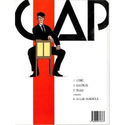 ABAO Bandes dessinées Capricorne 03