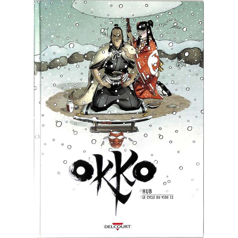 ABAO Bandes dessinées Okko 10