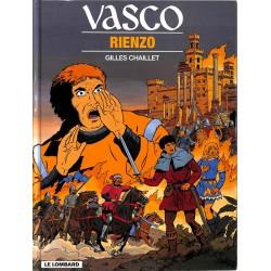 ABAO Bandes dessinées Vasco 18