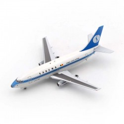 ABAO Aviation Inflight 200 (1/200) Sabena Boeing 737-200 OO-SDA. Limited edition.