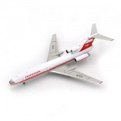 ABAO Aviation Phoenix (1/200) Tupolev TU-154M. Interflug. Limited edition.