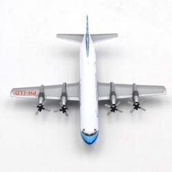ABAO Aviation 200Aviation (1/200) Lockheed L-188 C Electra. KLM.