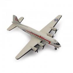 ABAO Aviation Hobby Master (1/200) Douglas C-54E. Spirit of freedom.