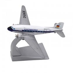 ABAO Aviation Corgi (1/144) Douglas DC3. Lufthansa.