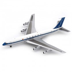 ABAO Aviation Inflight 200 (1/200) Boeing 707-320. Sabena. Limited edition.
