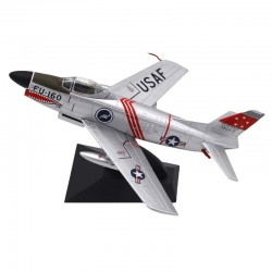 ABAO Aviation Falcon Models (1/72) F-86D 75th Fighter Interceptor Squadron, August 1953.
