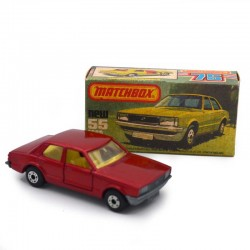ABAO Automobiles Matchbox (1/64) Ford Cortina.