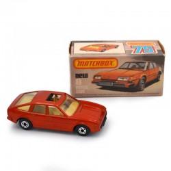ABAO Automobiles Matchbox (1/64) Rover 3500.