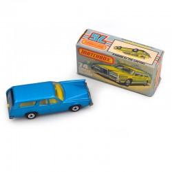 ABAO Automobiles Matchbox (1/64) Cougar Villager.