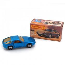 ABAO Automobiles Matchbox (1/64) Porsche 928.