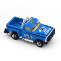 "ABAO Automobiles Matchbox (1/64) Flareside Pick-up. ""Baja Bouncer"""