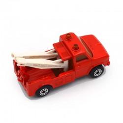 ABAO Automobiles Matchbox (1/64) Ford Wrecker. Wreck truck.