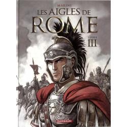ABAO Bandes dessinées Les Aigles de Rome 03