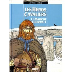 Bandes dessinées Les Héros cavaliers 03