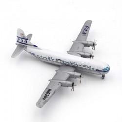 ABAO Aviation Corgi (1/144) Boeing Stratocruiser. Pan Am.