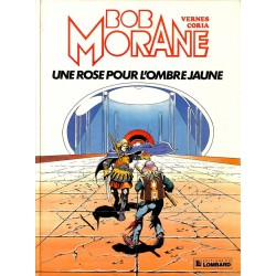ABAO Bandes dessinées Bob Morane 34 (15) + Dédicaces.