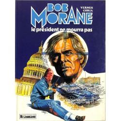 ABAO Bandes dessinées Bob Morane 31 (13) + Dédicaces.