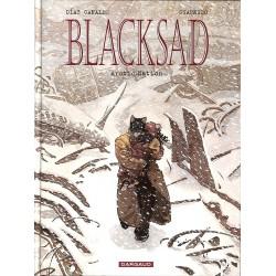 Bandes dessinées Blacksad 02