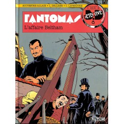 ABAO Bandes dessinées Fantômas 01