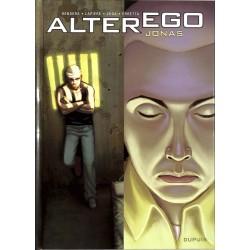 ABAO Bandes dessinées Alter ego 06