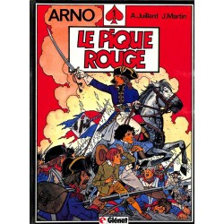 ABAO Bandes dessinées Arno 01 + Dédicaces.