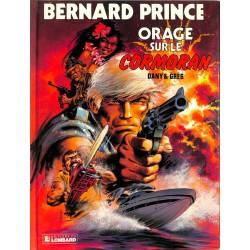 ABAO Bandes dessinées Bernard Prince 15