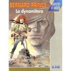ABAO Bandes dessinées Bernard Prince 16