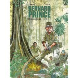 ABAO Bandes dessinées Bernard Prince 18