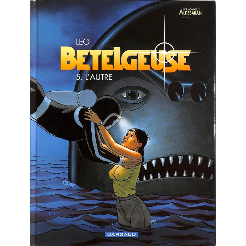 ABAO Bandes dessinées Betelgeuse 05