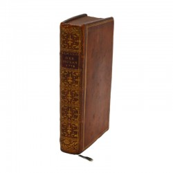ABAO Curiosa Almanach des muses 1778