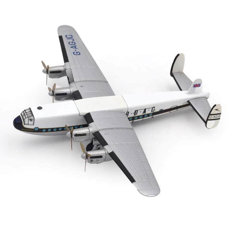 ABAO Aviation Corgi (1/144) Avro Tork. BOAC.