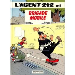 ABAO Bandes dessinées L'Agent 212 09