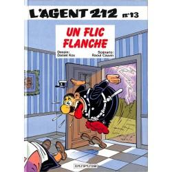 ABAO Bandes dessinées L'Agent 212 13