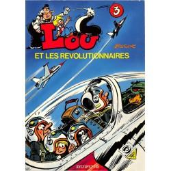 ABAO Bandes dessinées Lou 03