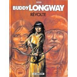 ABAO Bandes dessinées Buddy Longway 19