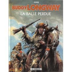 ABAO Bandes dessinées Buddy Longway 18