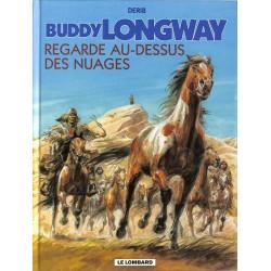 ABAO Bandes dessinées Buddy Longway 17 + Tiré à part.
