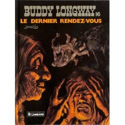 ABAO Bandes dessinées Buddy Longway 16