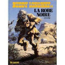ABAO Bandes dessinées Buddy Longway 14